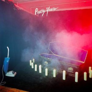 Cymbals Eat Guitars - Pretty Years Albums of the Month