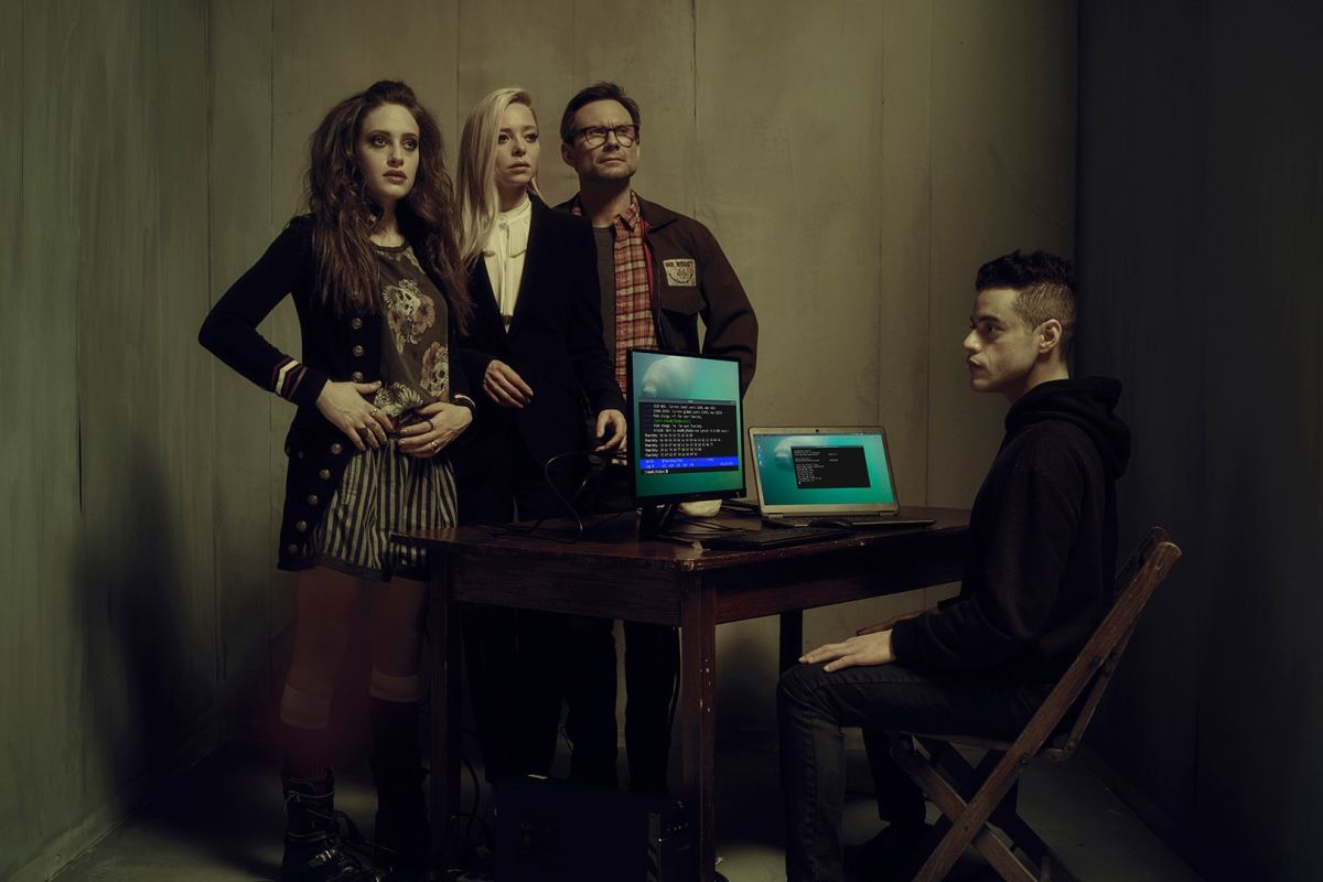 On the Successful Reboot of 'MR. ROBOT,' Season 3