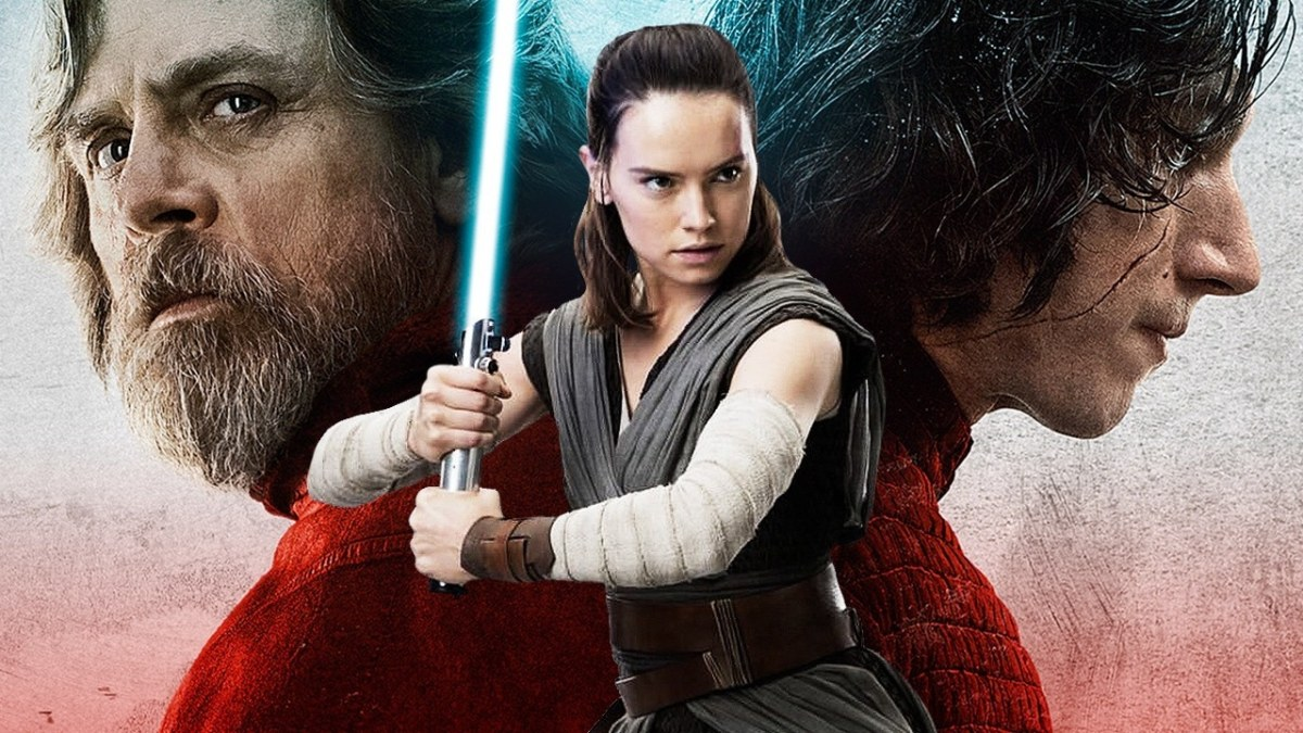 'THE LAST JEDI': The FOTS Roundtable