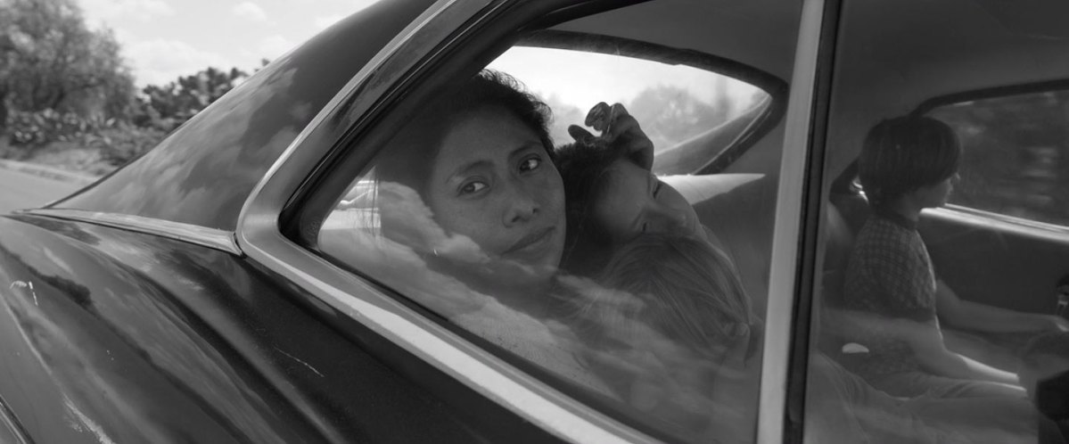 'ROMA,' Alfonso Cuaron's Empathic Masterpiece