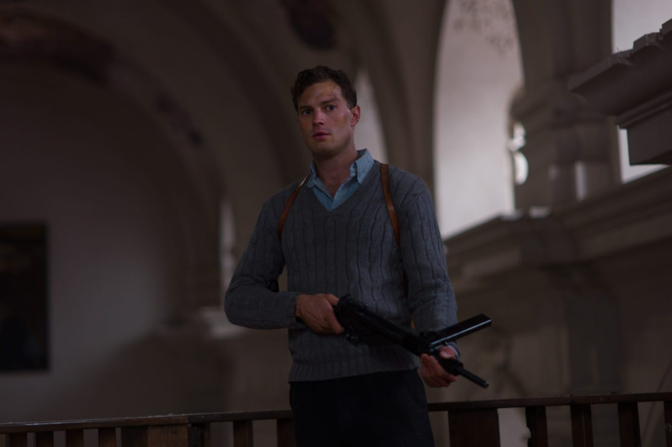 Anthropoid – The Romance and Reality of Heroism