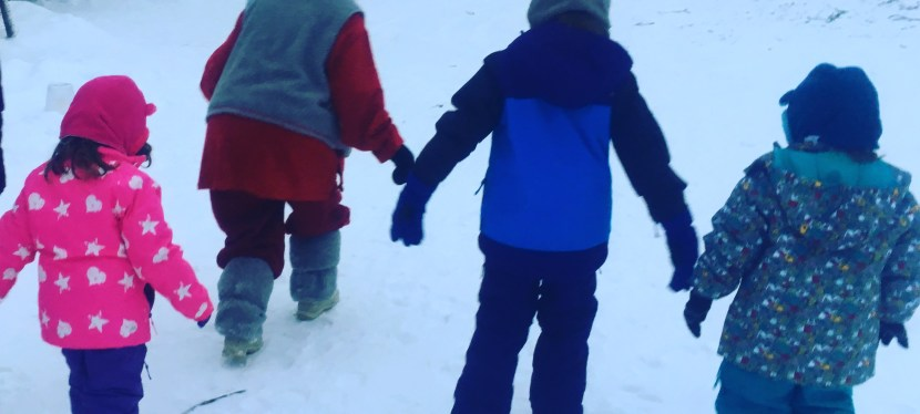 Packing for Lapland – the ultimate family DIY adventure to visit Santa and know what to bring
