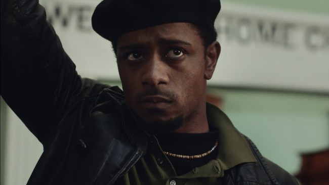Lakeith Stanfield oscar 2021