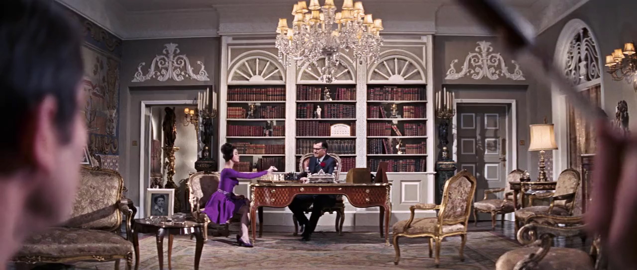 George Lazenby Her Majestys Secret