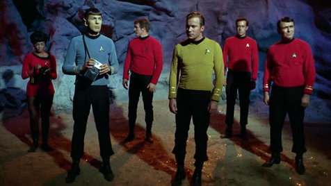Image result for star trek: a phenomenon and social statement on the 1960s