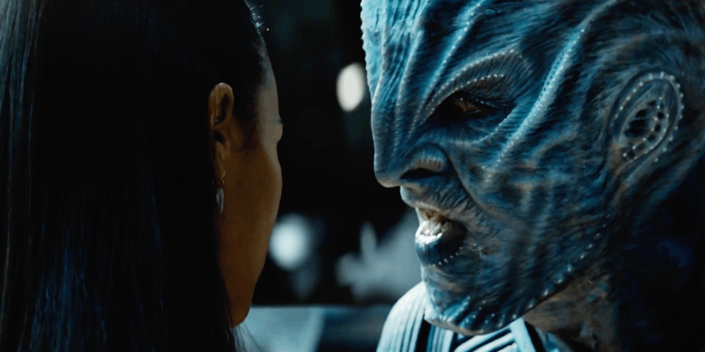 Image result for star trek beyond makeup