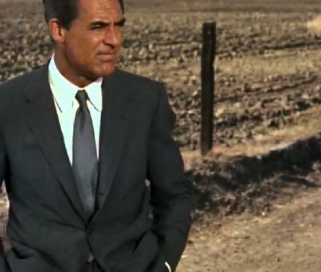 What Does The Title North By Northwest Mean