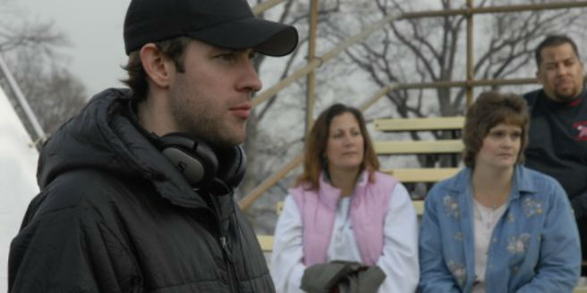 Image result for john krasinski director