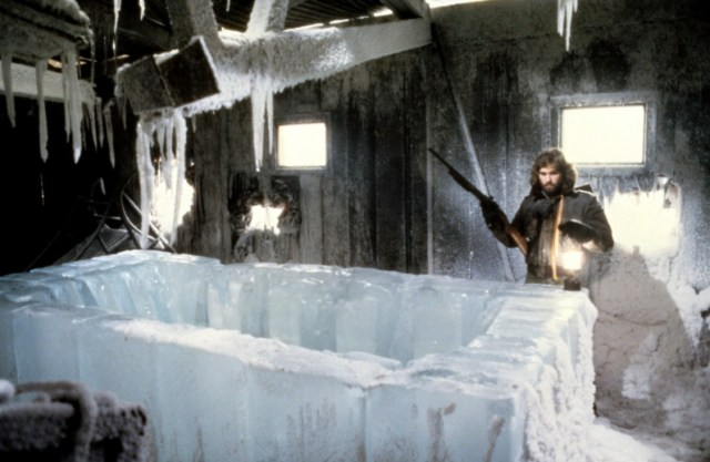Image result for the thing 2011 ice