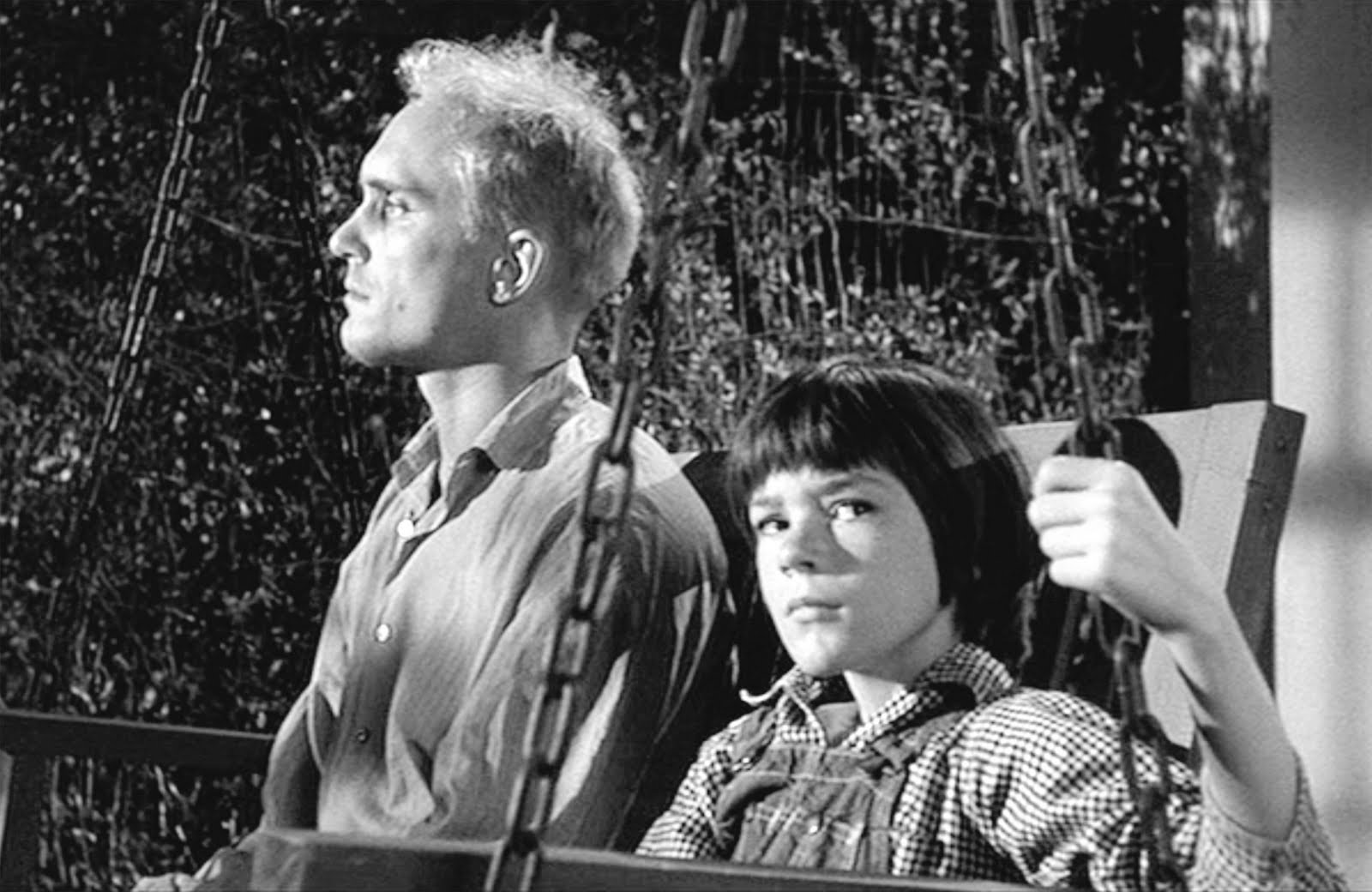 Image result for scout and boo radley pictures