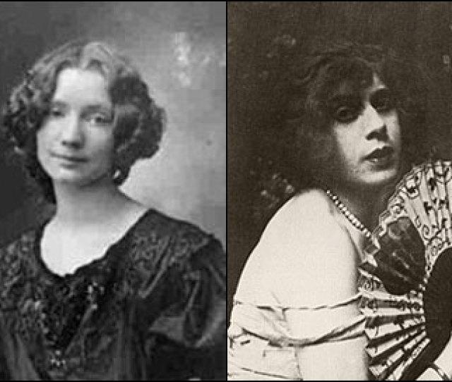 Gerda Wegener Cuckoo 1920