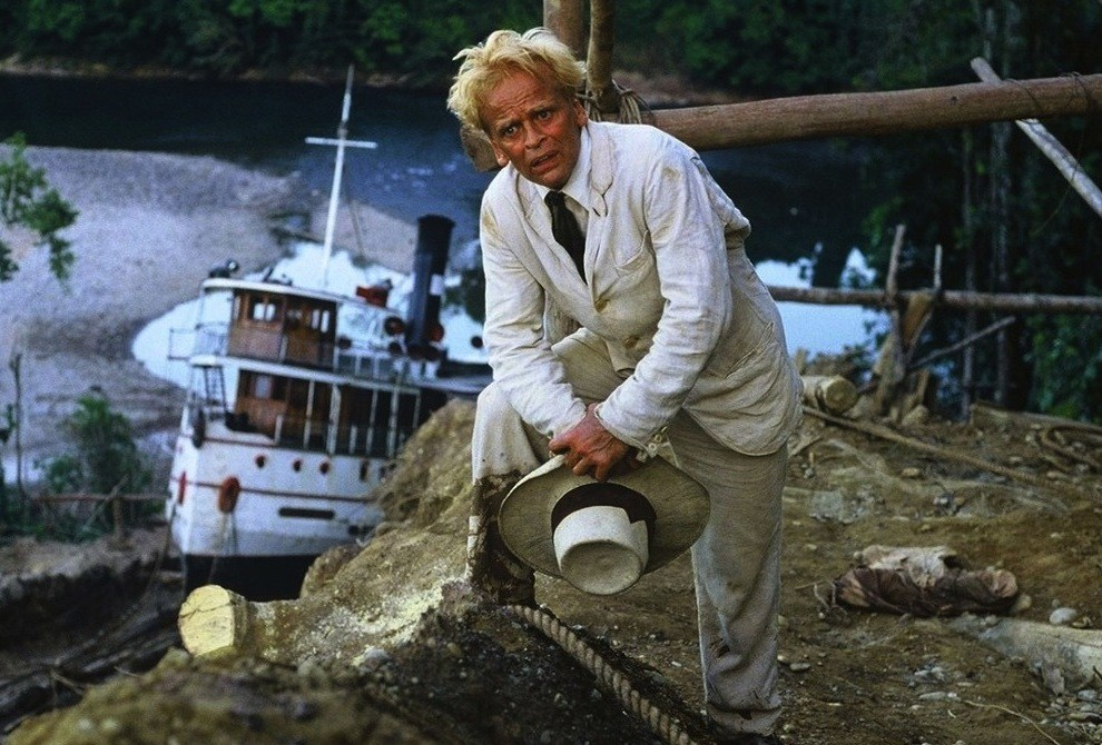 Fitzcarraldo - Anchor Bay Entertainment Ltd