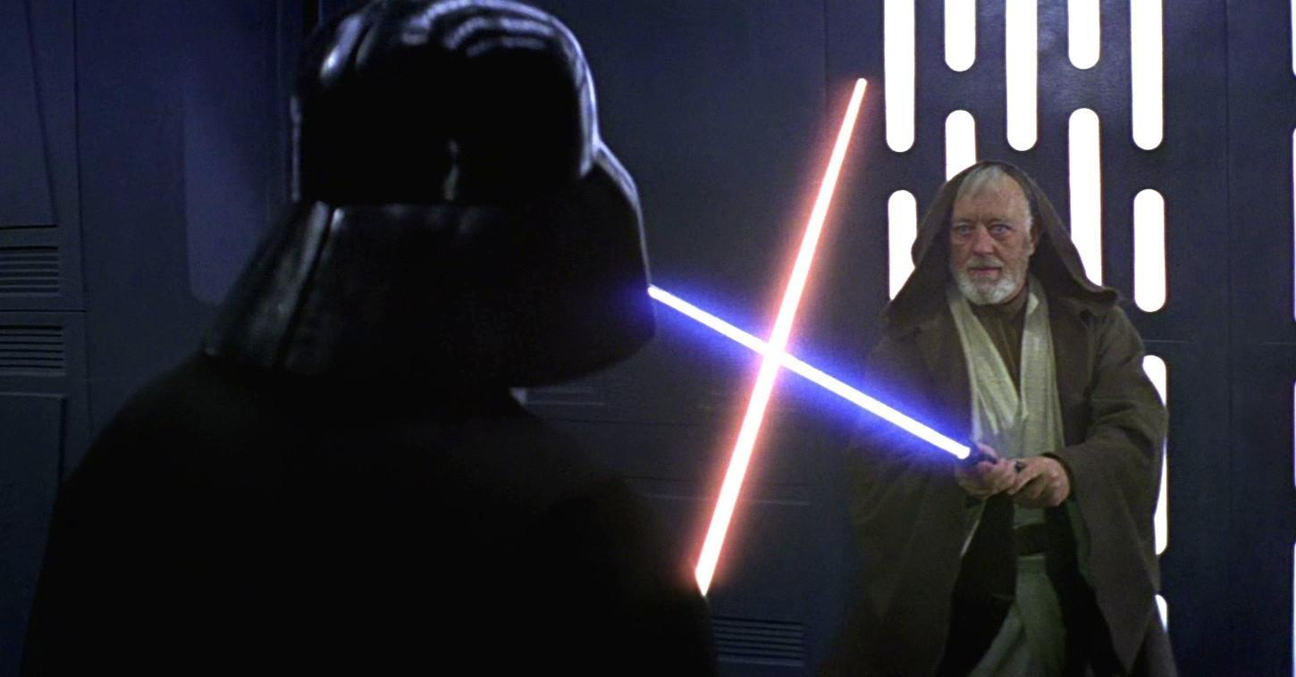 star wars a new hope alec guinness