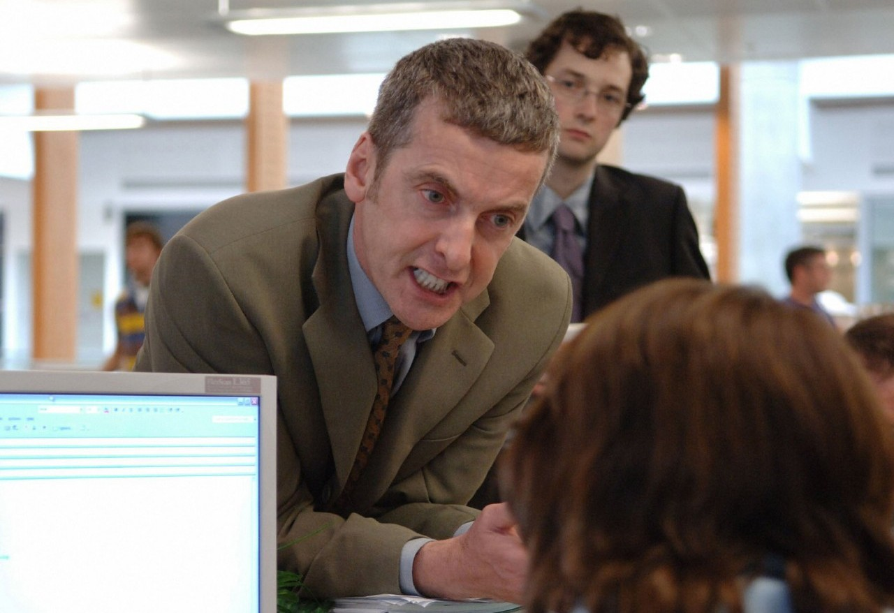 the thick of it malcolm tucker