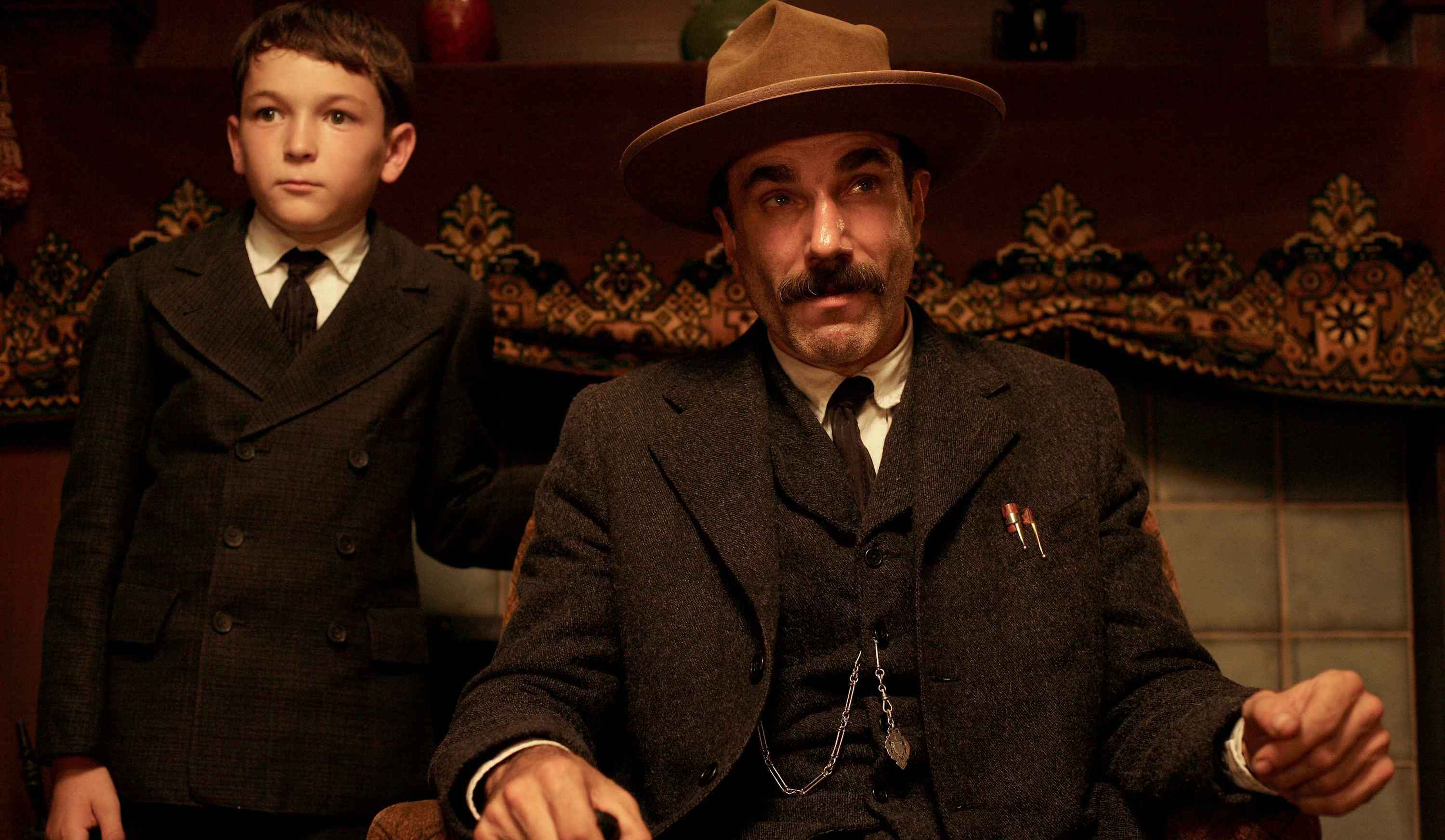 there will be blood daniel day-lewis