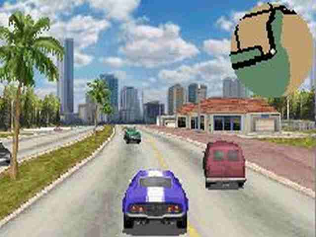 All Driv3r Screenshots For PlayStation 2 Gameboy Advance PC