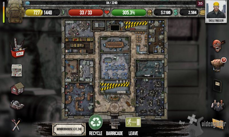 All Zombie Pandemic Screenshots For Android IPhoneiPad