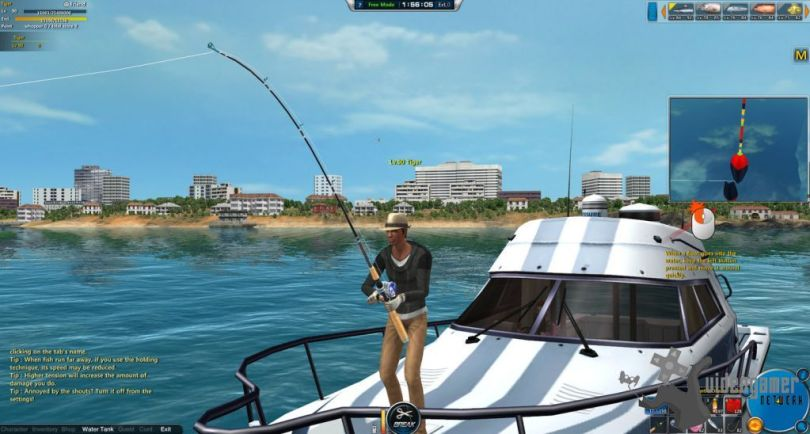 All Fishing Hero Screenshots for PC Around The Web