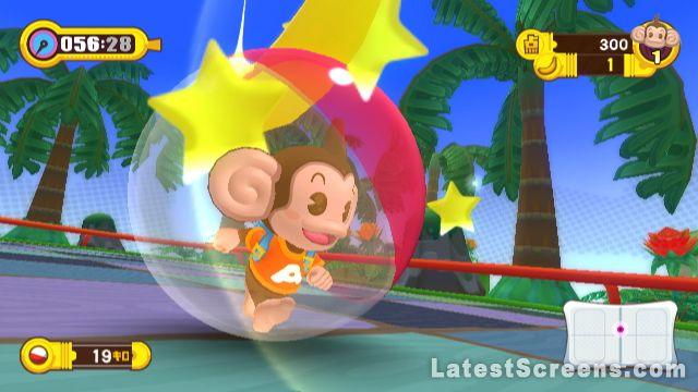 All Super Monkey Ball Step Amp Roll Screenshots For Wii