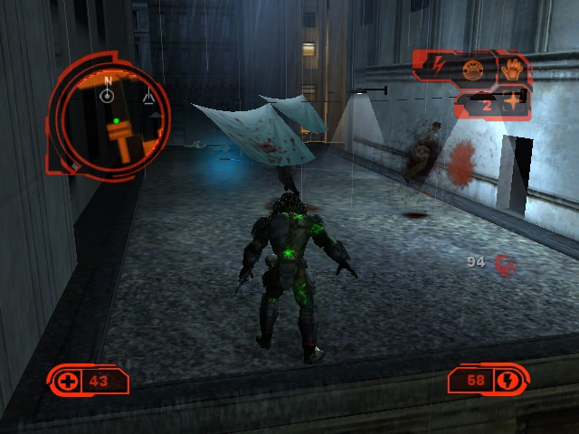 All Predator Concrete Jungle Screenshots For Xbox