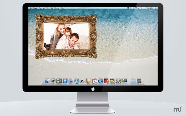 Desktop Frame 1.0 free download for Mac | MacUpdate