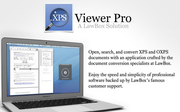 XPS Viewer Pro 1.1 purchase for Mac | MacUpdate
