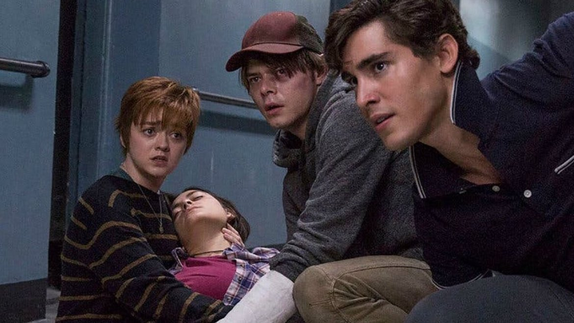 disney will release a new trailer for marvels the new mutants next month social
