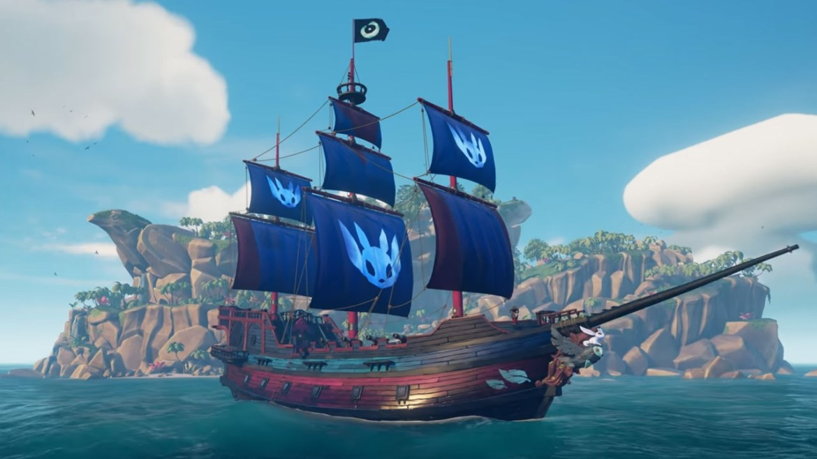 sea of thieves 5111735