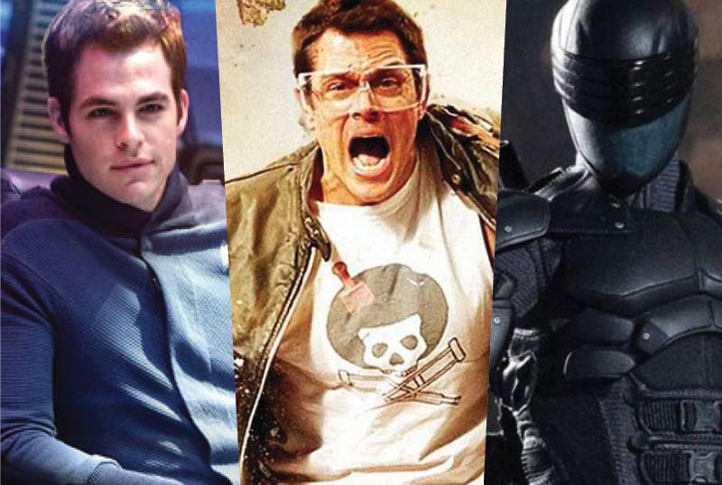 Paramount Shuffles Release Dates for Jackass, Snake Eyes & More!