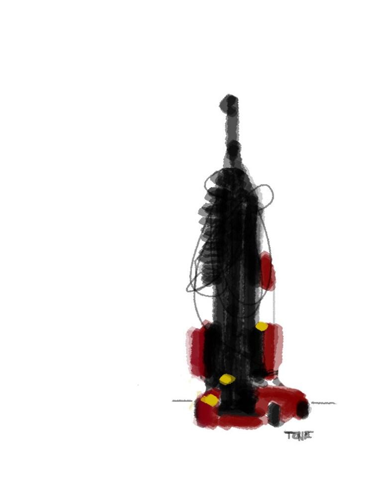 013114 Vacuum