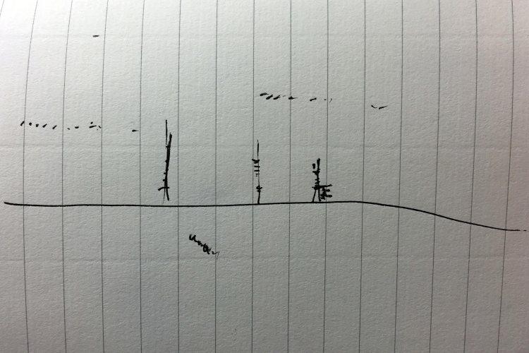 radio-towers-clouds