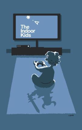 indoor kids, digital, 2011