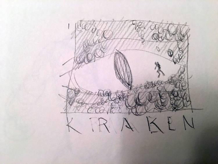 kraken-sketch