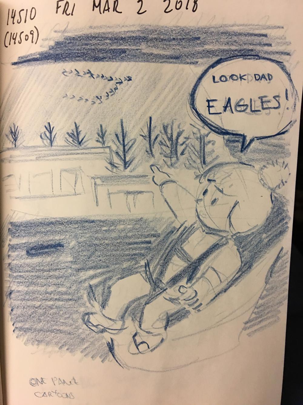 eaglesdad