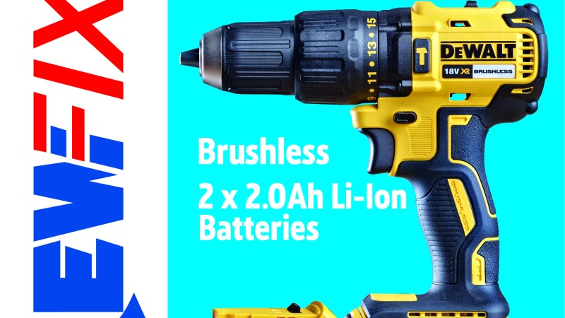 Exclusive products unveiled in latest Screwfix catalogue