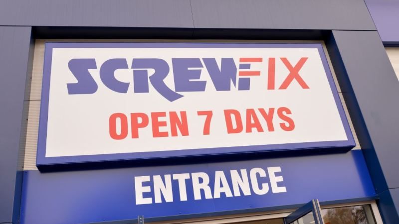 Trentham Looks Forward To New Screwfix Store Opening