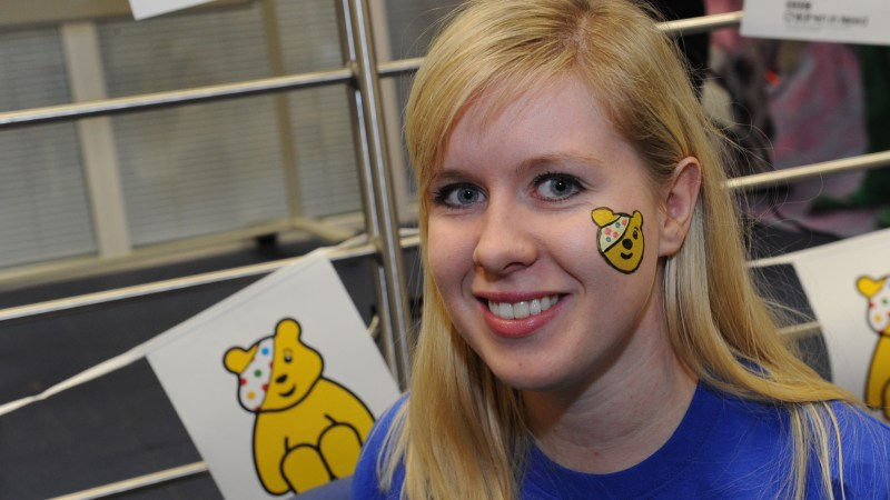 Screwfix To Take Calls For BBC Children In Need