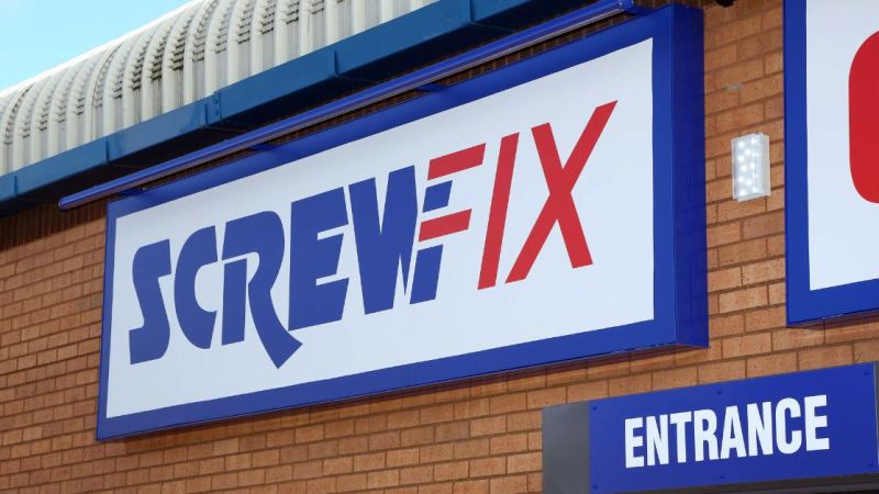 Jobs boost for Tavistock as a new Screwfix stores opens