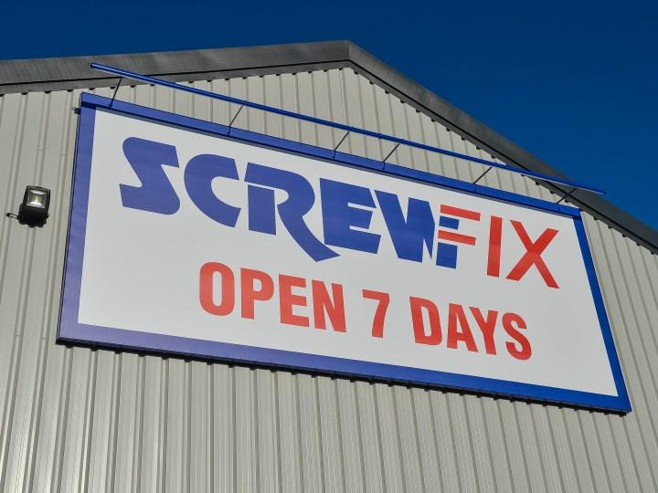 Screwfix to open in Bingham