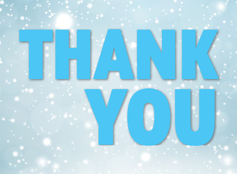Thank you from The Screwfix Foundation