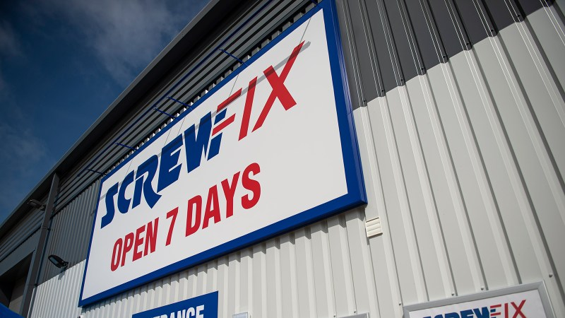 Screwfix to open in Ledbury with a '10% Off' event