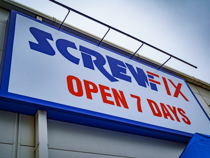 Screwfix planning more than 50 new stores this year, creating around 600 jobs
