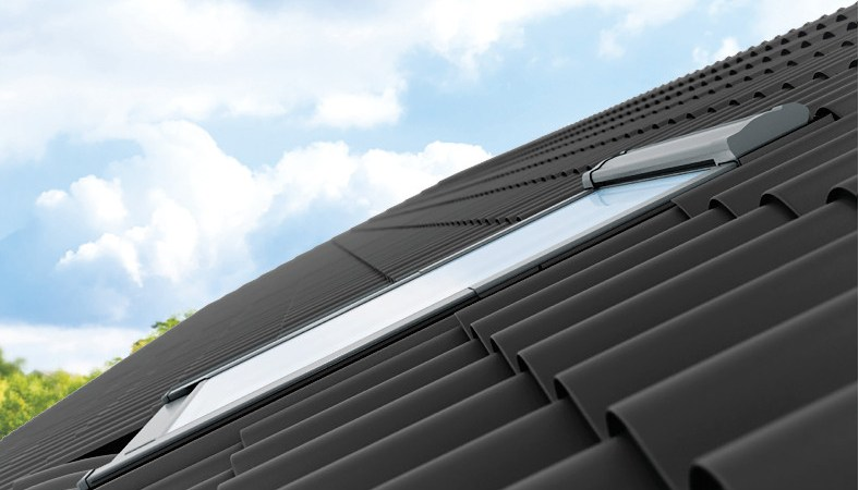 Screwfix enhances range with Keylite's innovative roof windows