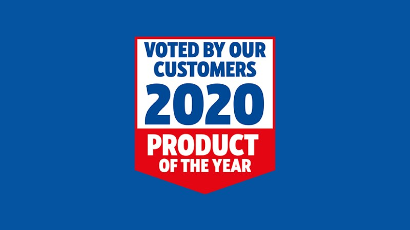 Screwfix announces winners of the Product of the Year awards 2020