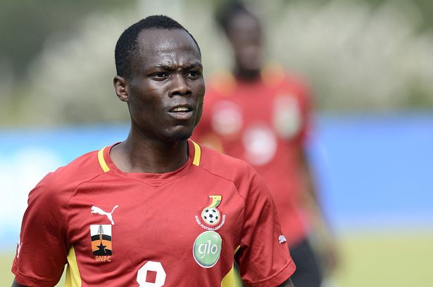 Image result for agyemang badu
