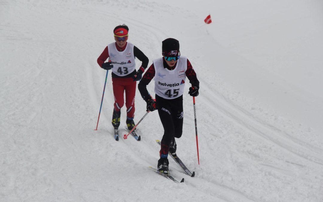 Finale KNT Col du Jaun