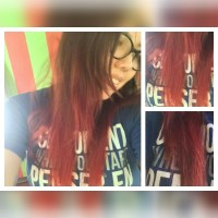 #RedHairProject Week 4