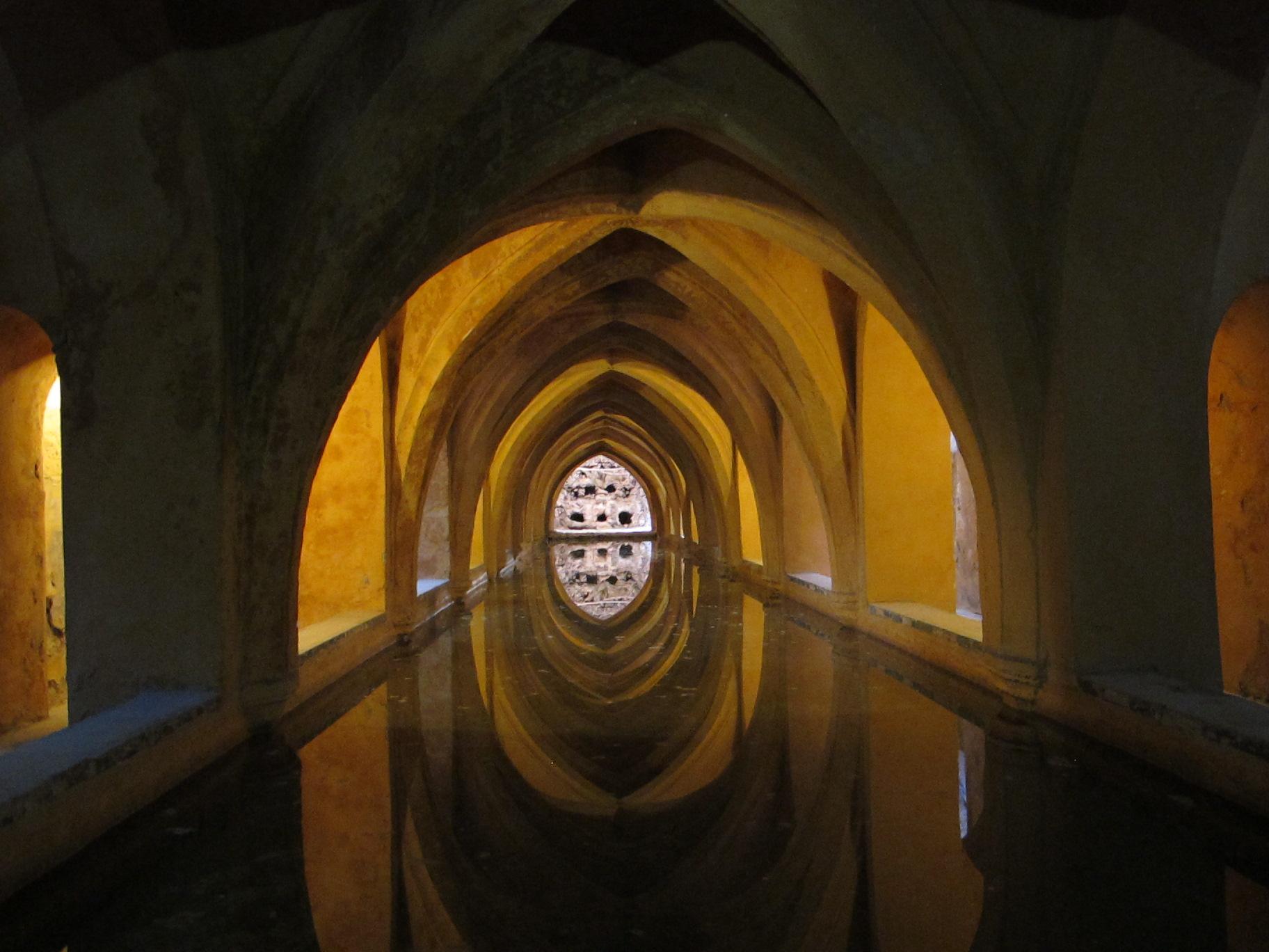 Game of Thrones Season 5: the Water Gardens of Dorne, aka the ...