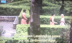 Seville, alcazar, Dorne,