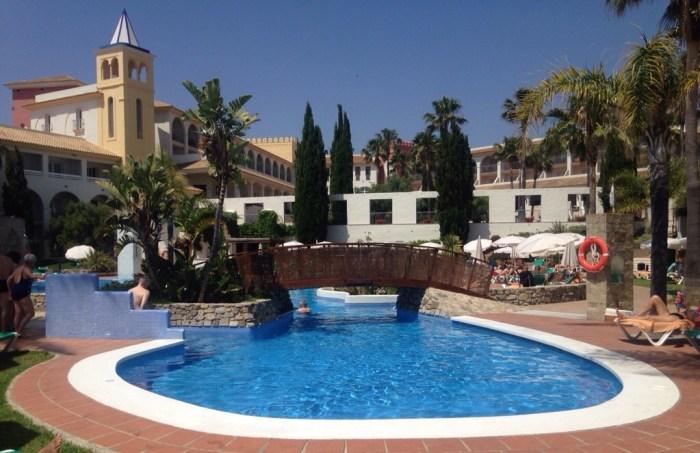 Conil, Costa de la Luz, hotel